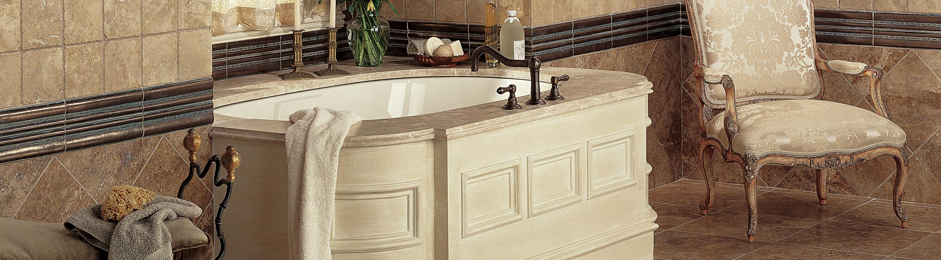 Ceramic and Porcelain Tile